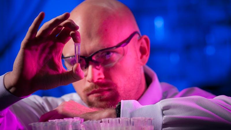 Forensics Chemistry B S University Of Idaho