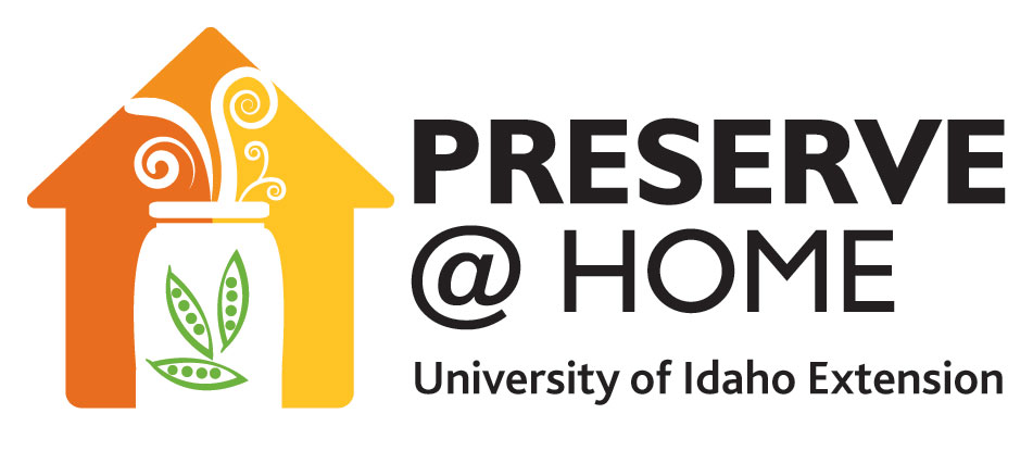 Preserve @ Home, University of Idaho Extension