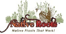 Native Roots: Native Plants That Work illustration.
