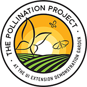 The Pollination Project at the UI Extension Demonstration Garden