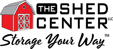 The Shed Center LLC: Storage Your Way