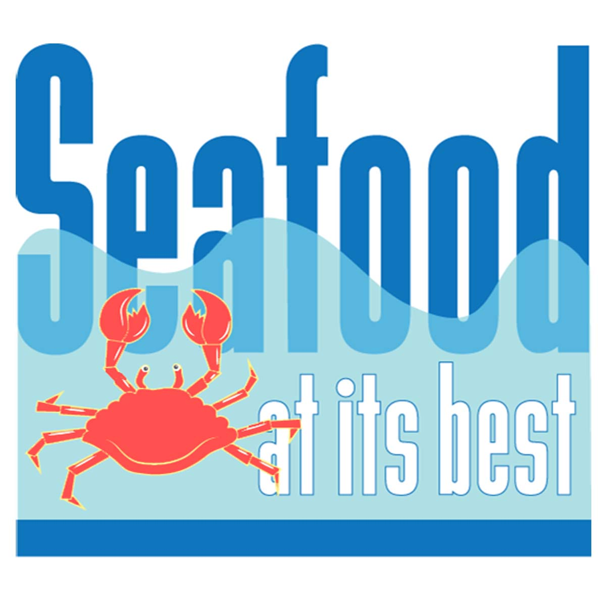 Seafood at its Best logo