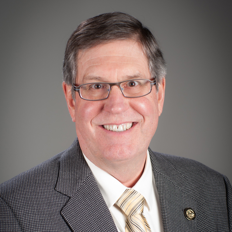 University of Idaho College of Natural Resources Dean Kurt Pregitzer