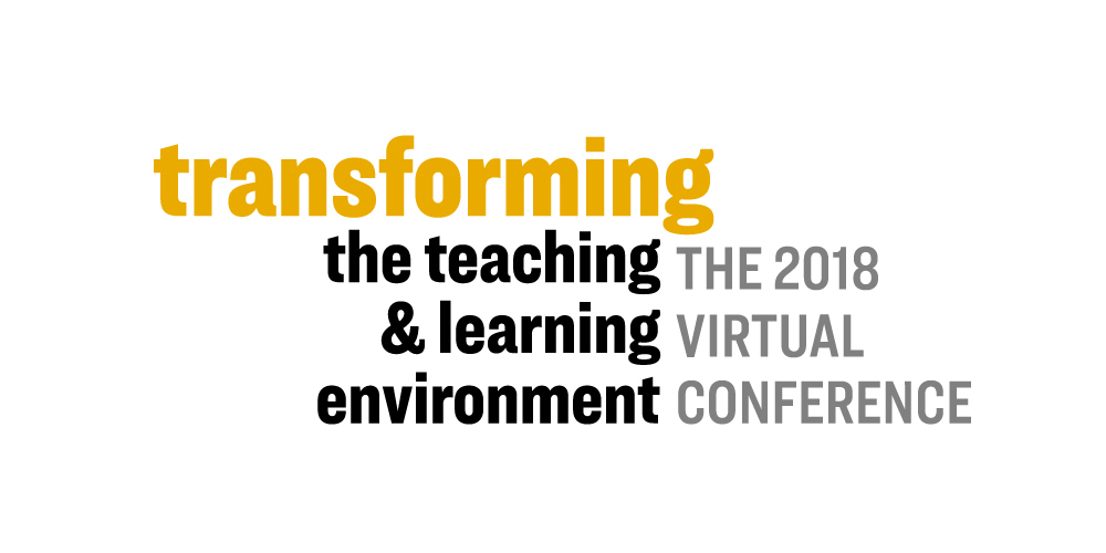 Transforming the Teaching and Learning Environment