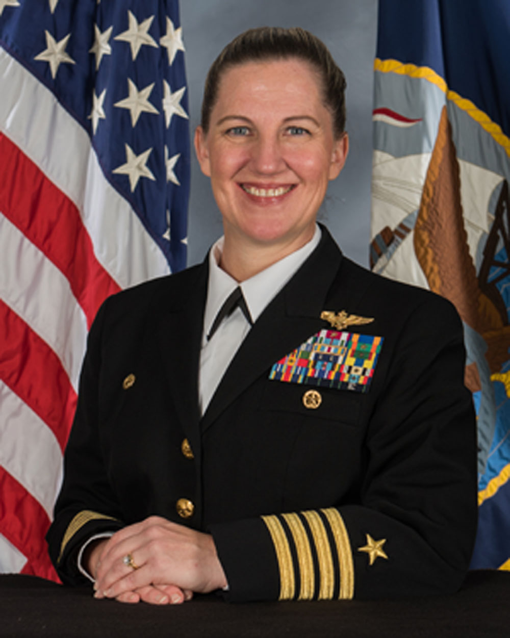 NROTC Commanding Officer