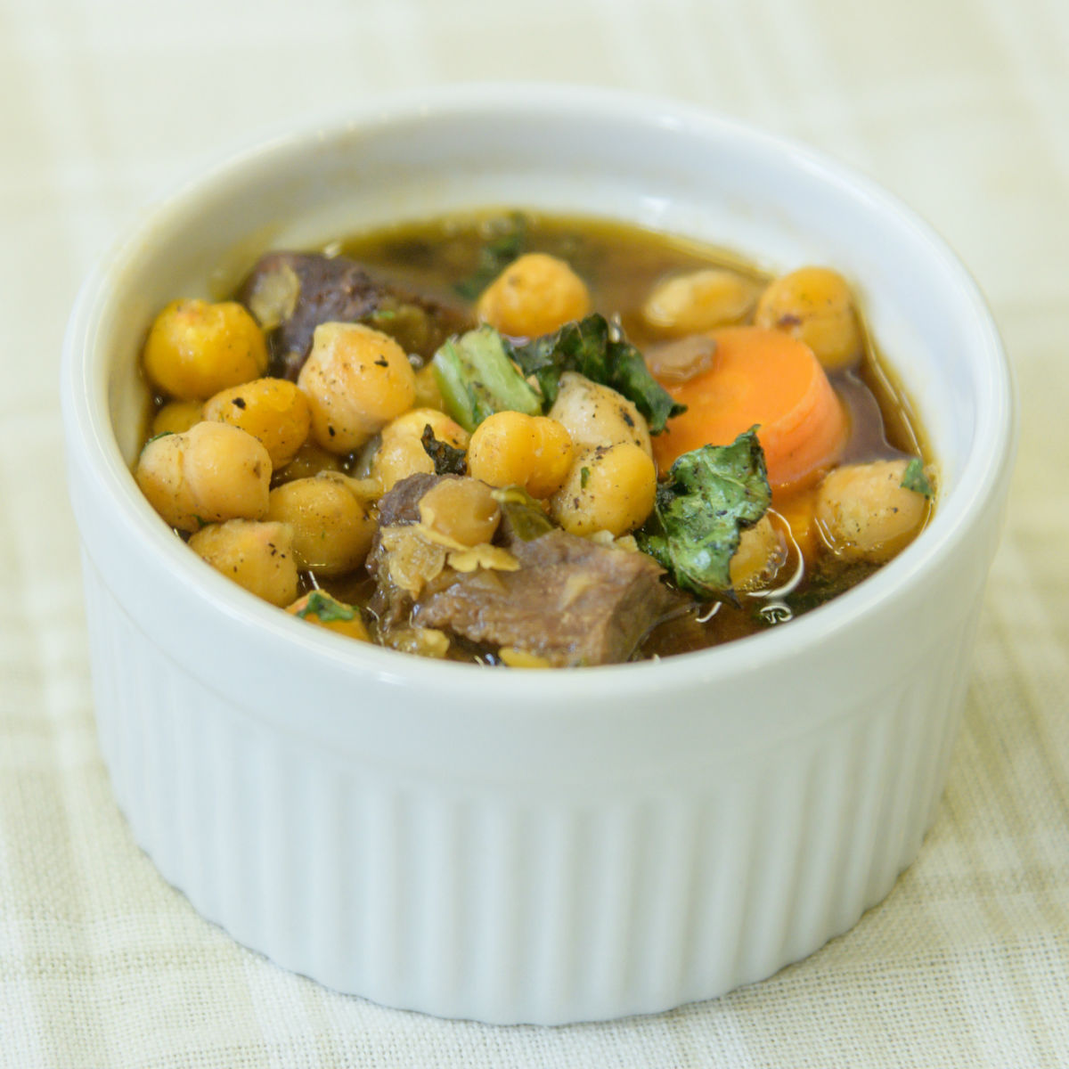 2019 Holiday Recipe - Brave and Bold Lentil Stew