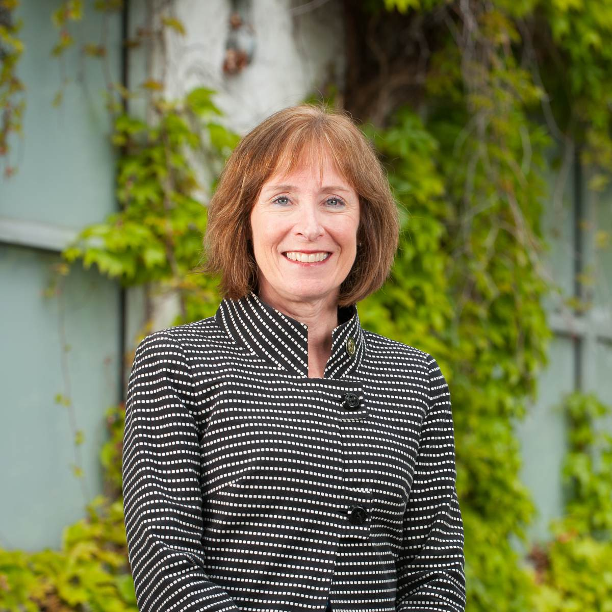 Mary Kay McFadden, Vice President for University Advancement