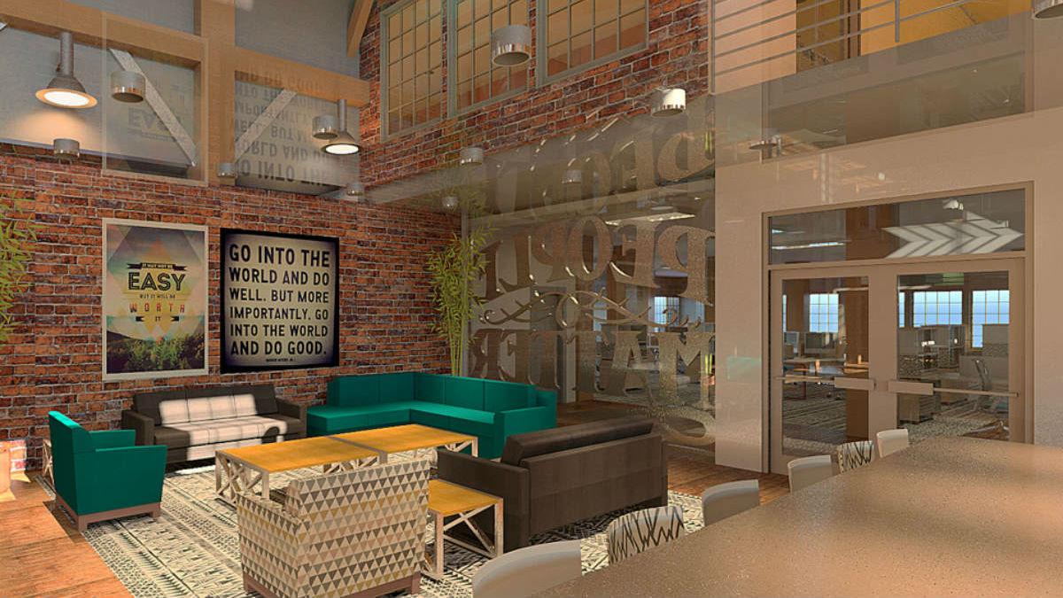 Interior design - Architecture and interior design schools ...