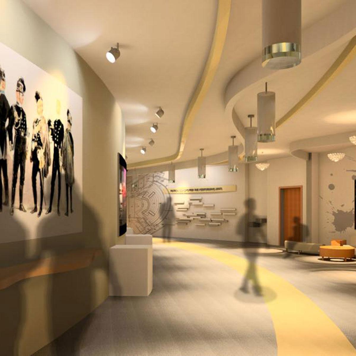 Portfolio - Nau interior design degree progression plan ...