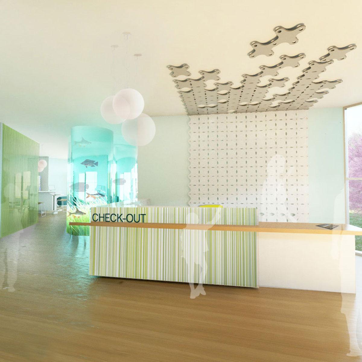 Interior Design Degree Schools: Portfolio