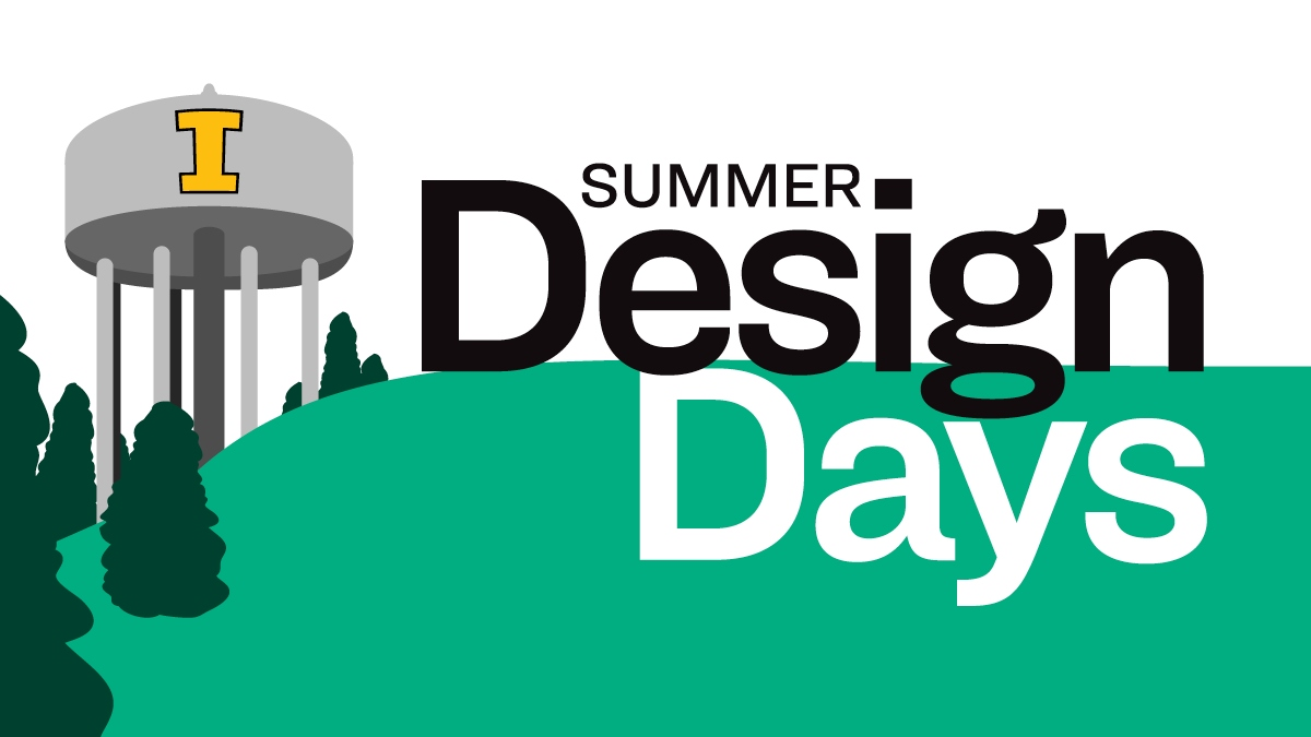 Summer Design Days