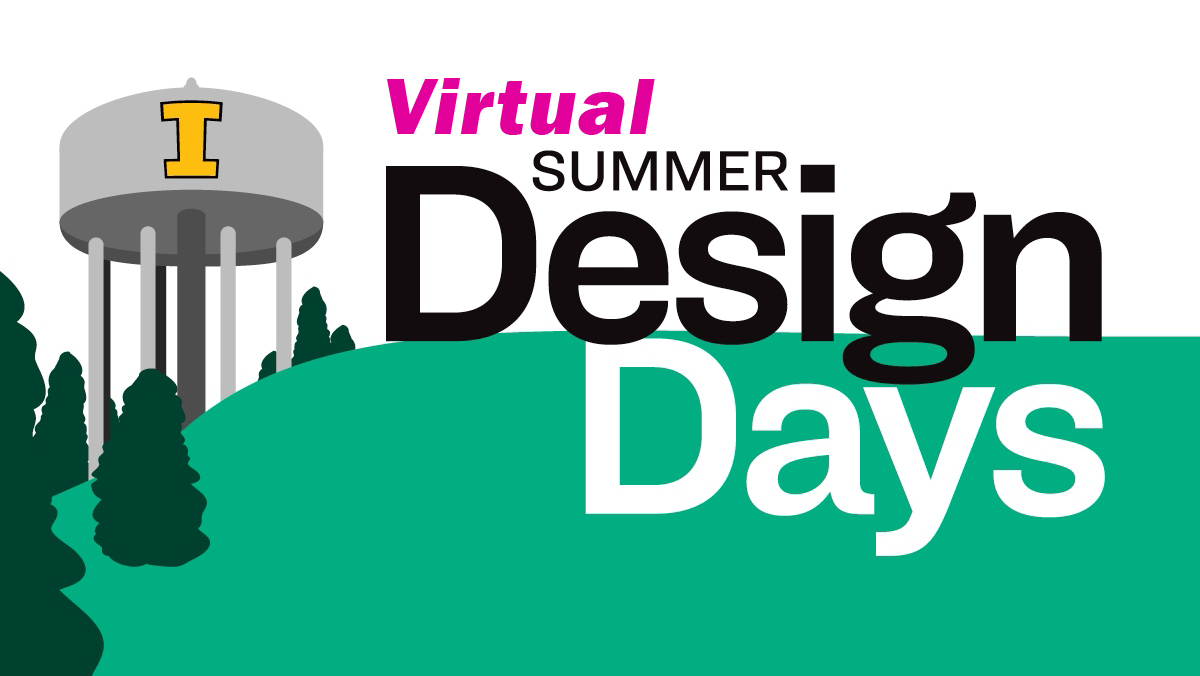 Virtual Summer Design Days