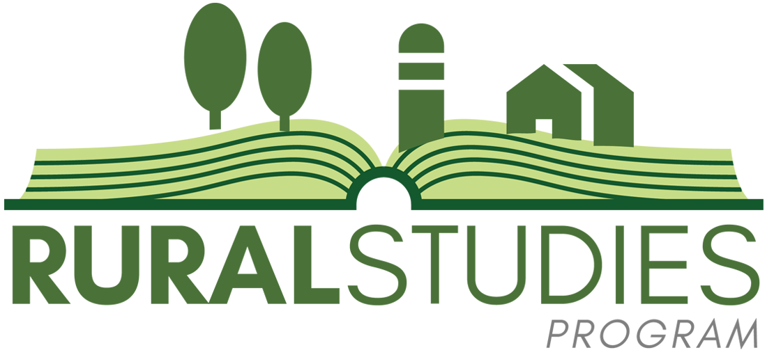 Rural Studies Program logo