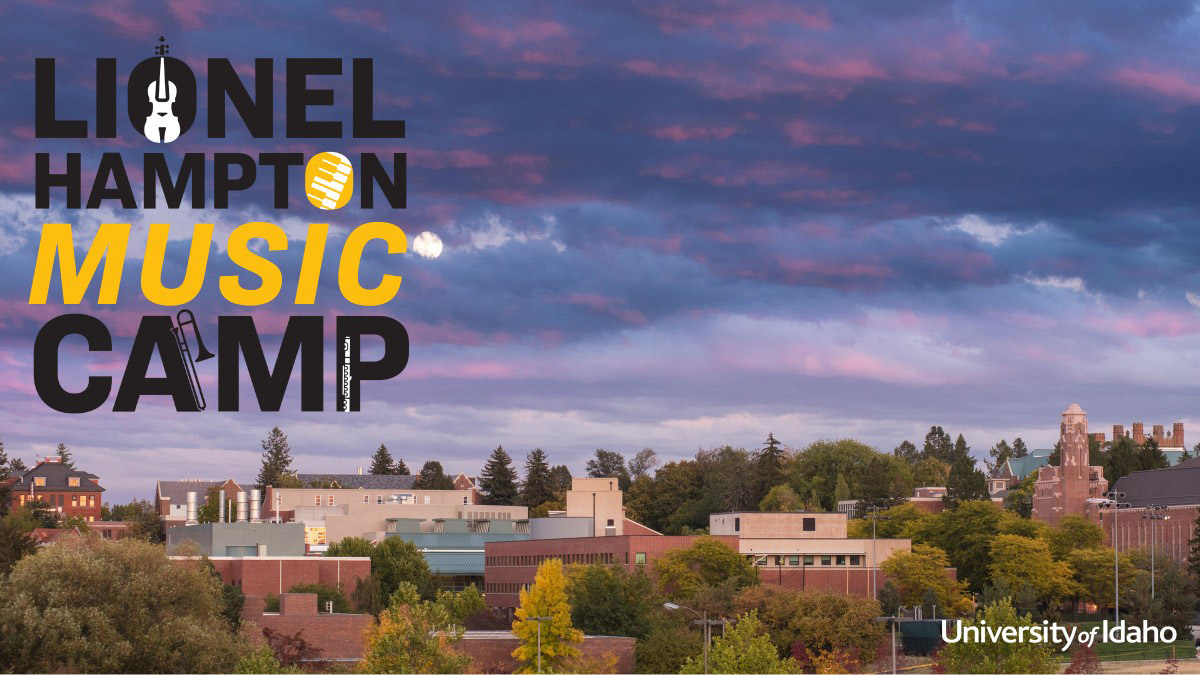 Lionel Hampton Music Camp