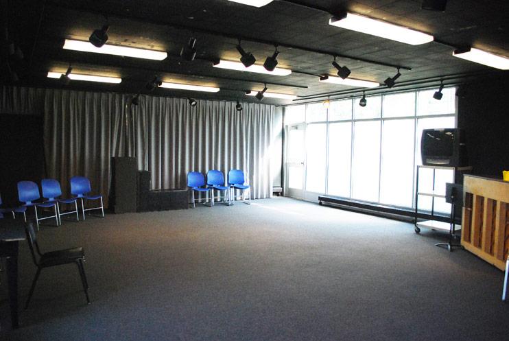Theatre Facilities