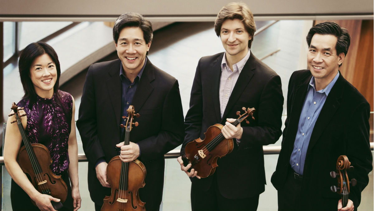 ying-string-quartet