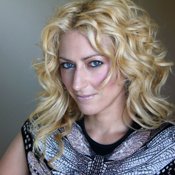 Borah Speaker Jane McGonigal