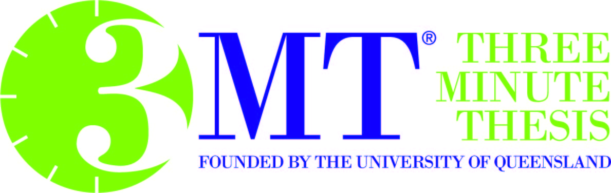 3MT official logo