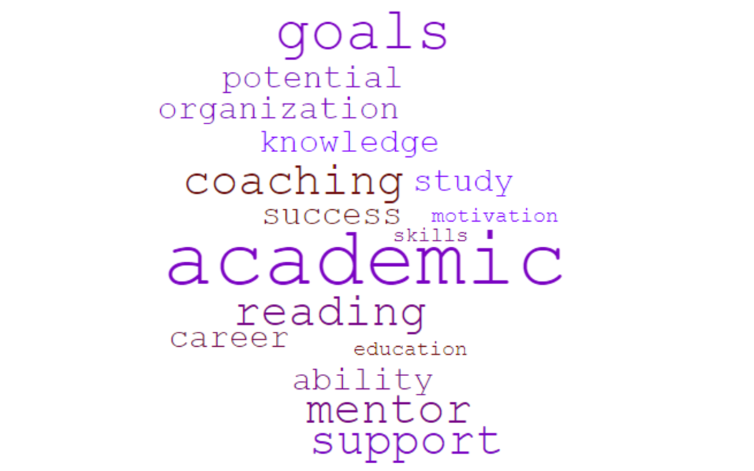 Academic Coaching Topics