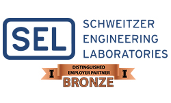 SEL Distinguished Employer Partner Bronze Logo