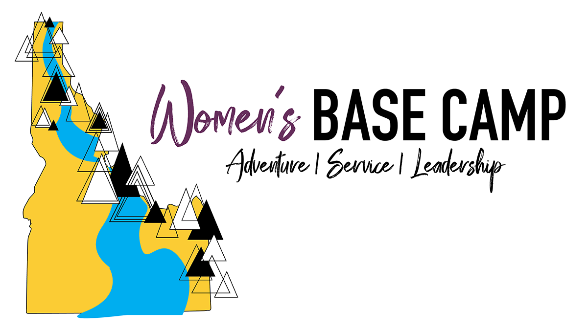Womans Base camp