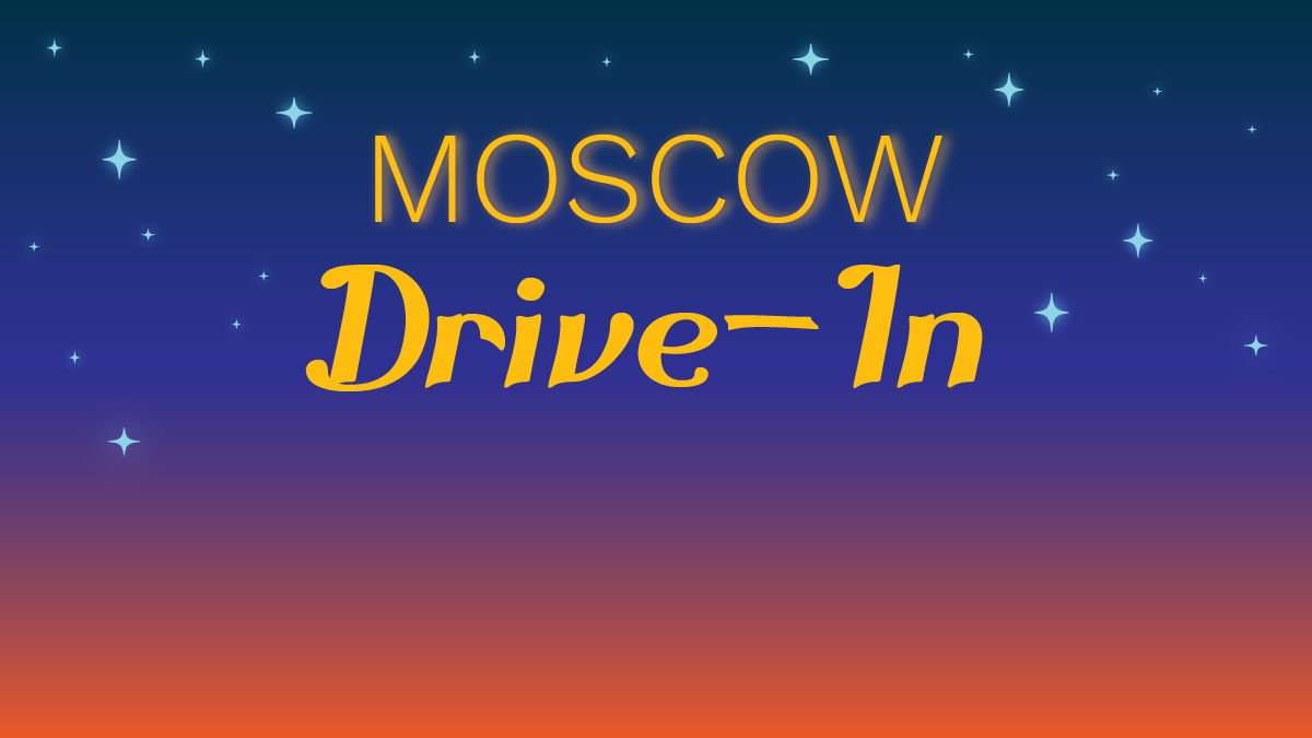 Moscow Drive-In