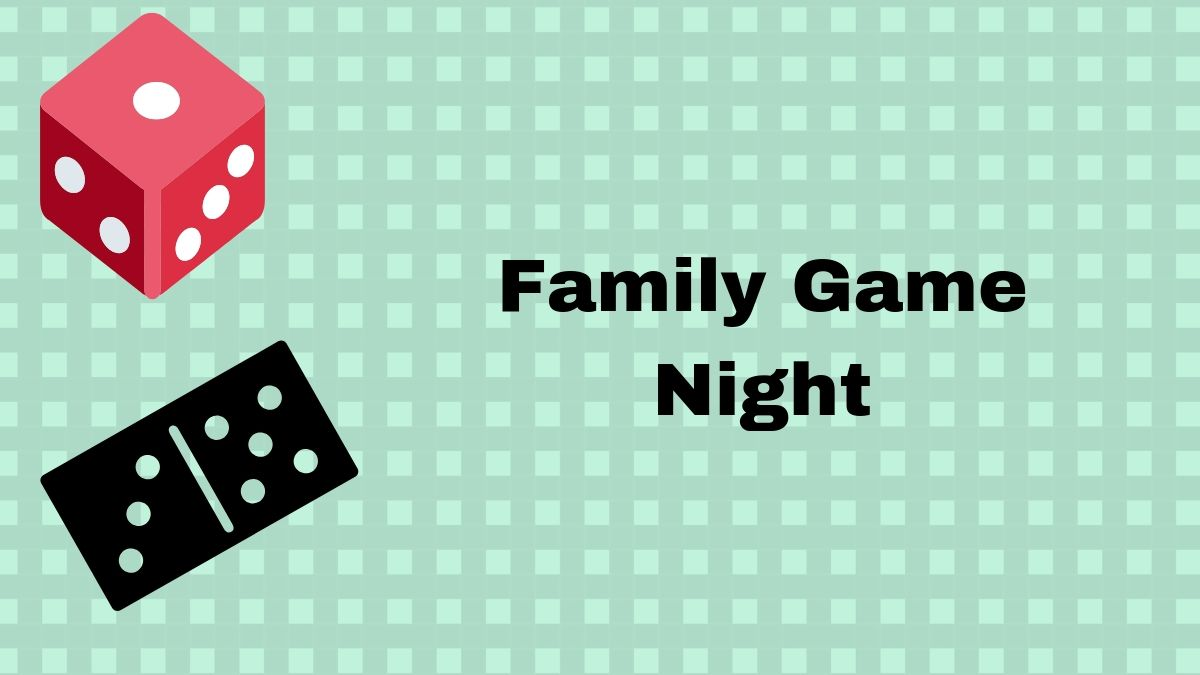 LGBTQA Office Family Game Night