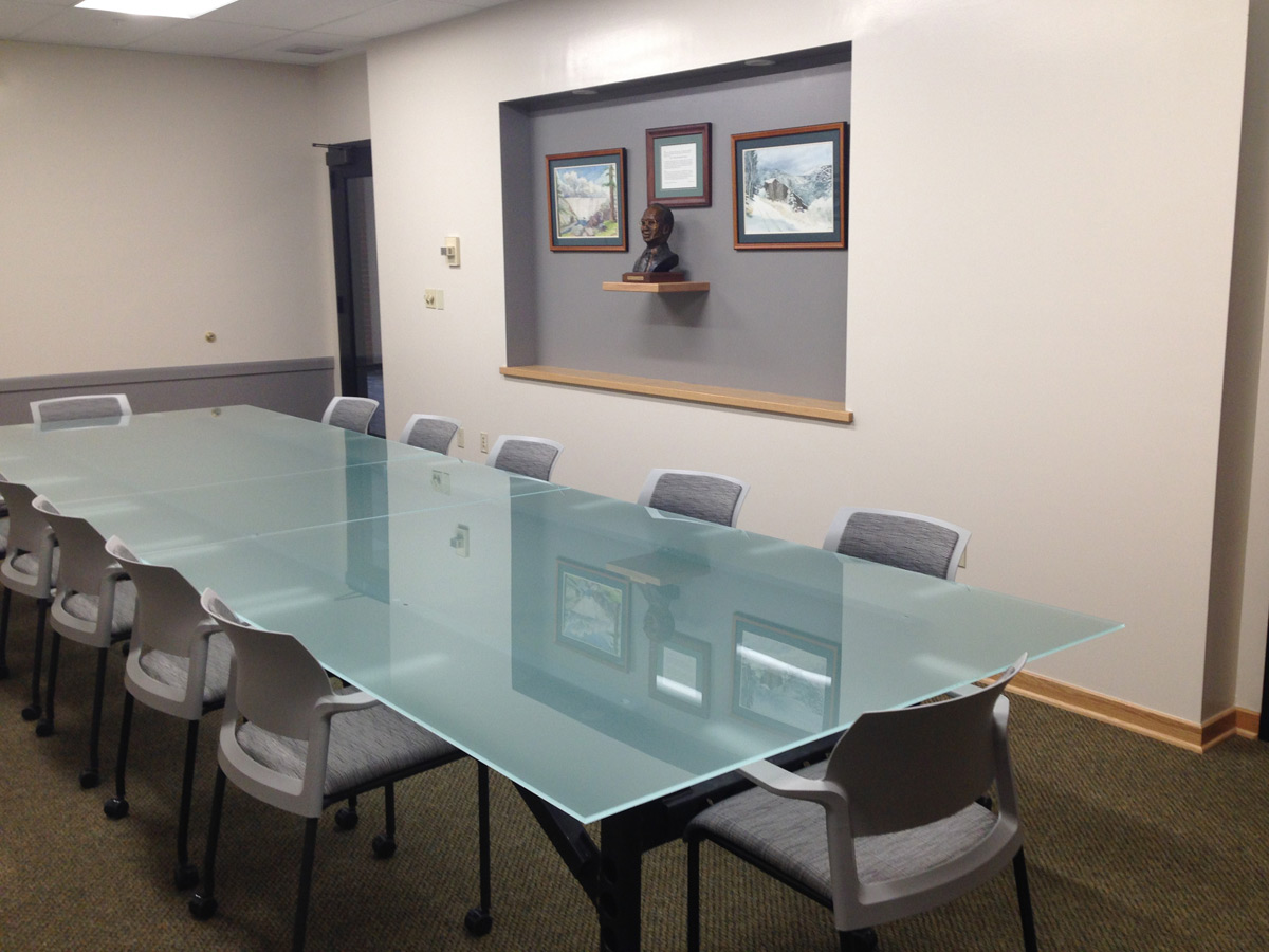 The CEE Conference Table