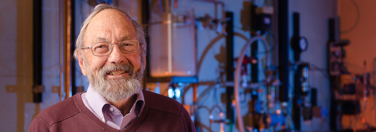 Lou Edwards Endowed Chair in Chemical Engineering