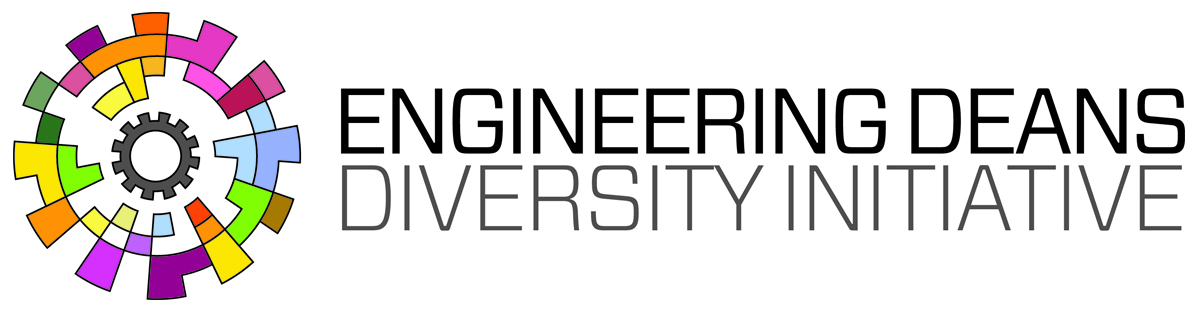 Engineering Deans Diversity Initiative Logo