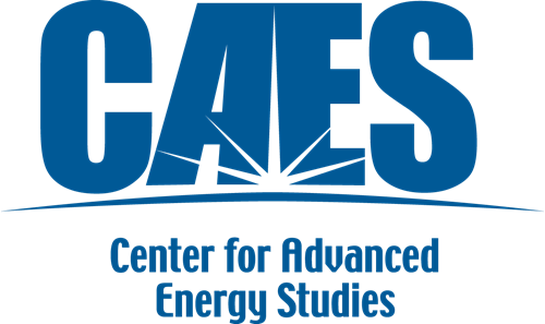 CAES - Center for Advanced Energy Studies logo