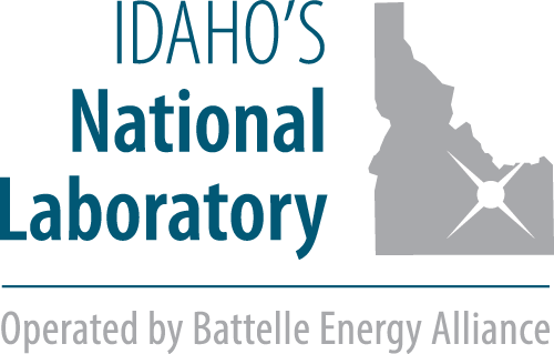 Idaho's National Laboratory - Operated by Battelle Energy Alliance