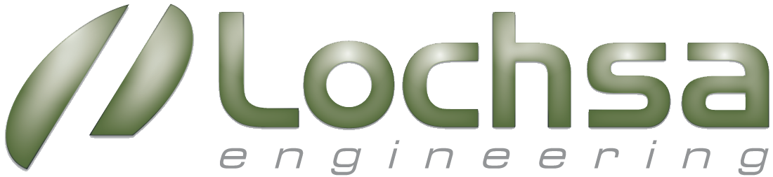 Lochsa Engineering logo