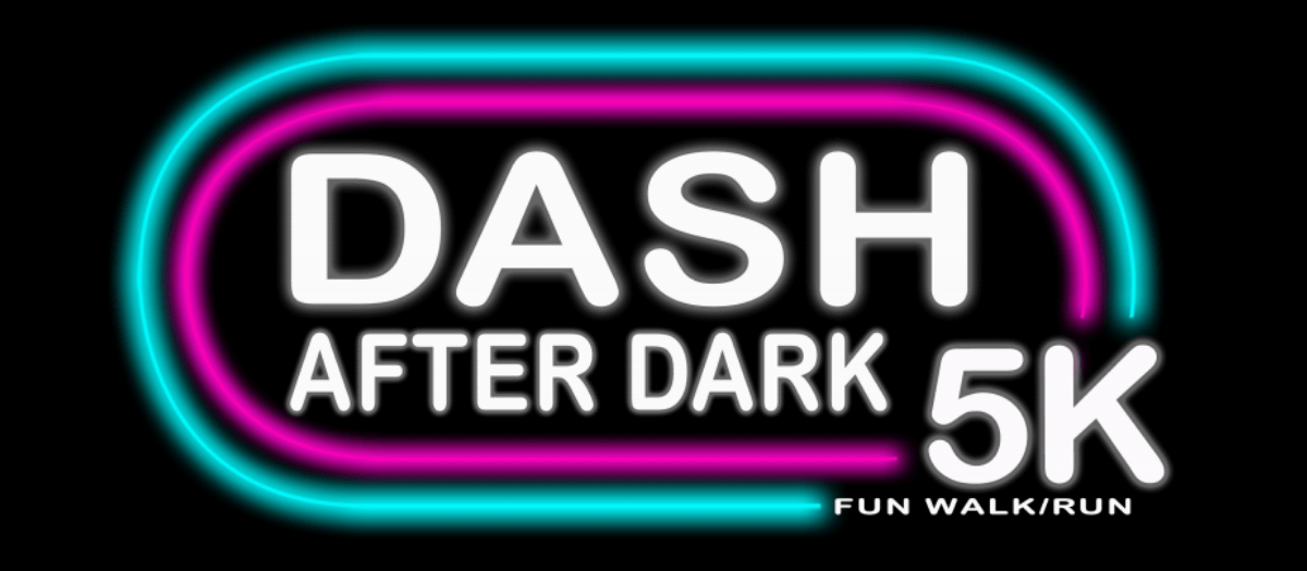 Dash After Dark