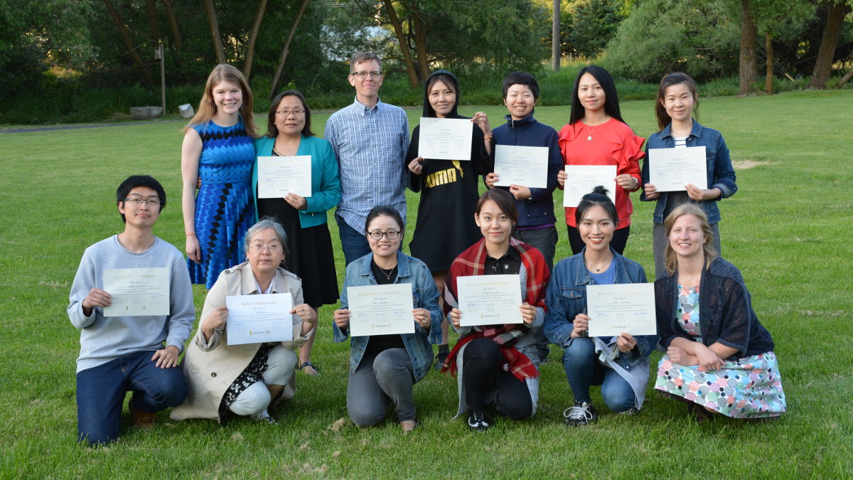 UICI Faculty and Staff August 2018
