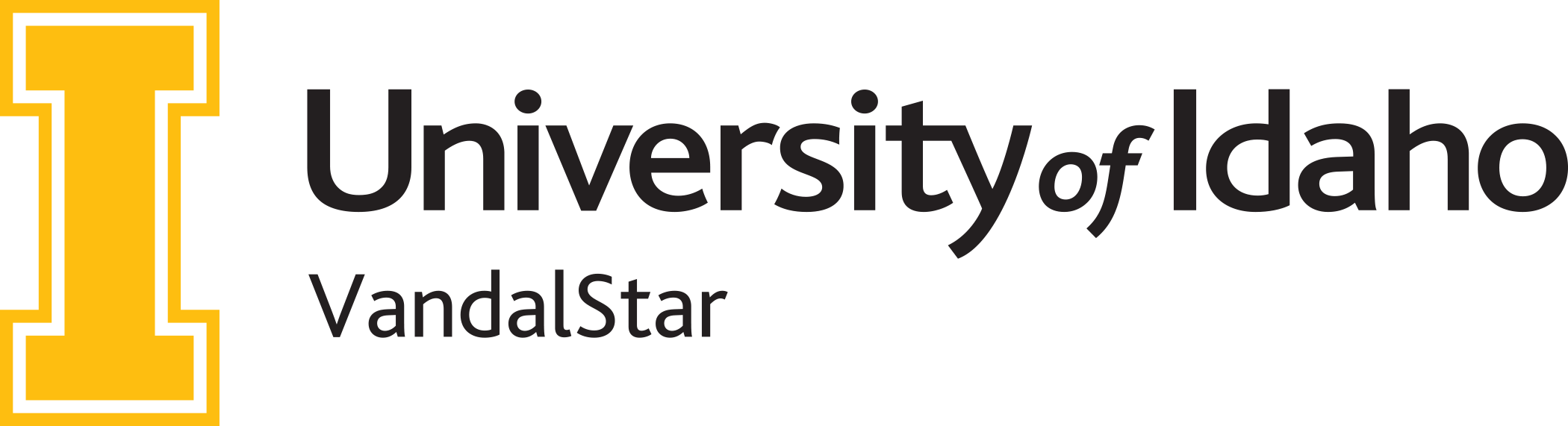 UIdaho Logo