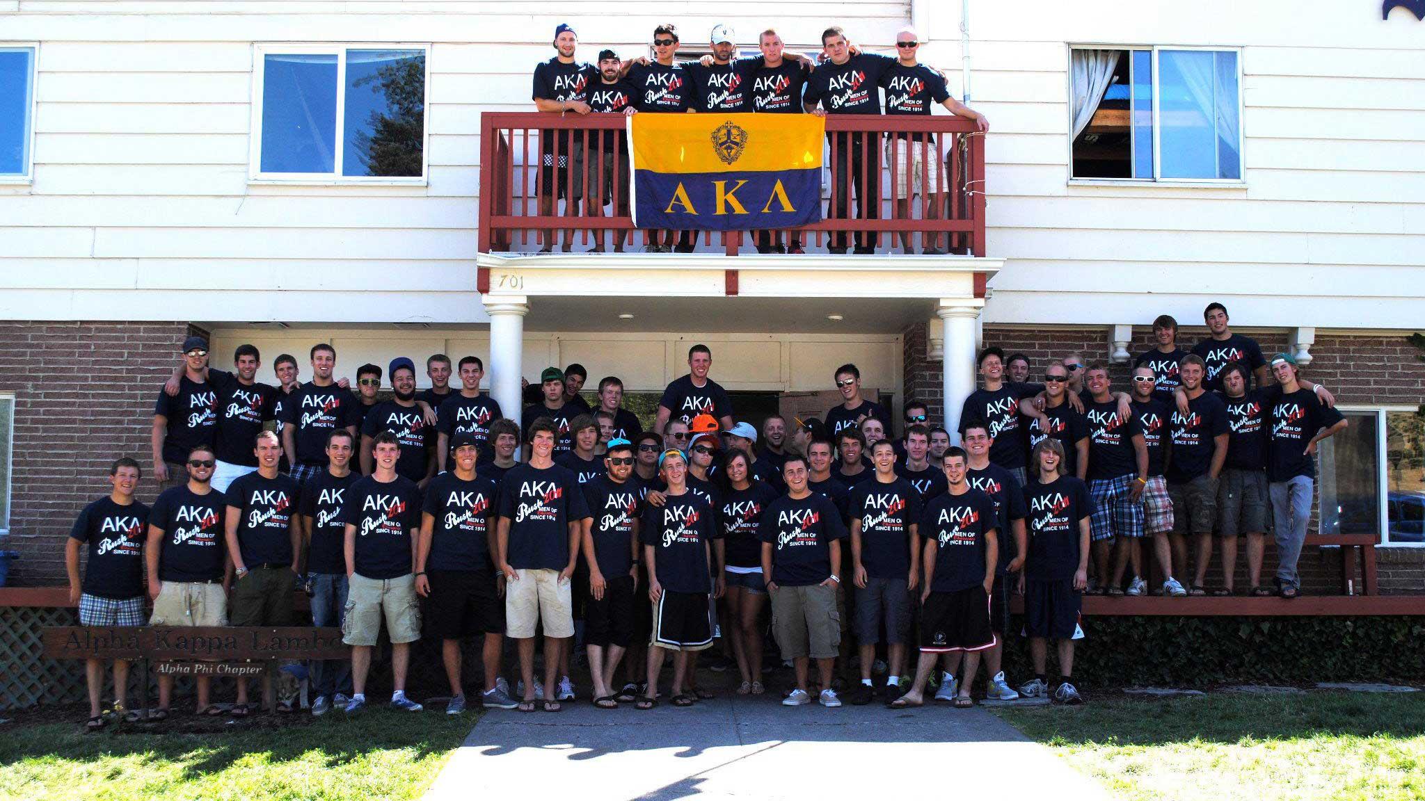 fraternities fraternity amp sorority life university of