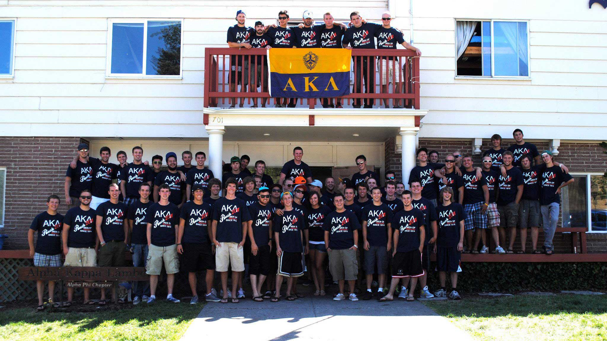Fraternities and sororities and fraternity essay