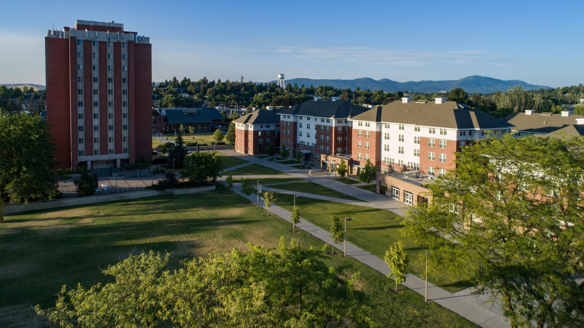 University Of Idaho Spring Break 2020.Housing Residence Life University Of Idaho