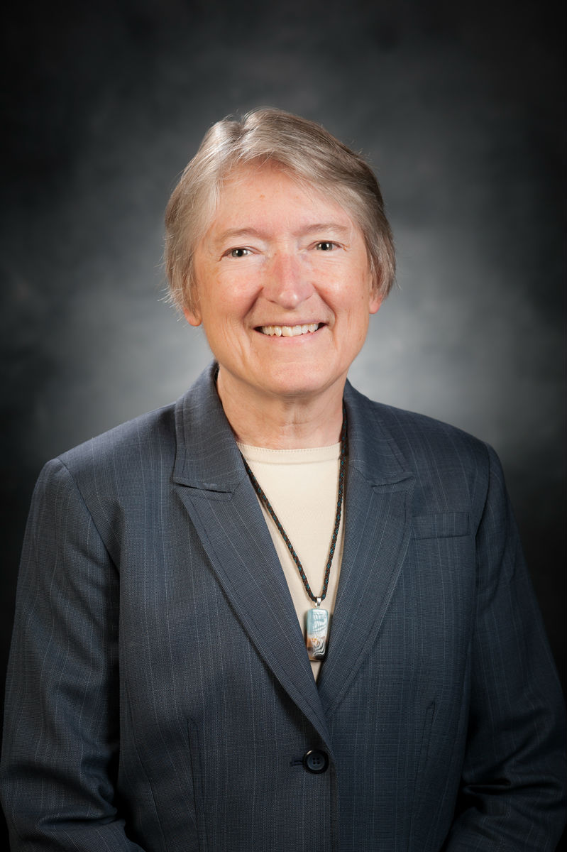 Jeanne Stevenson, Vice Provost of Academic Affairs