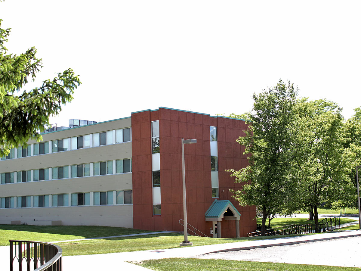 Mcconnell Residence Hall